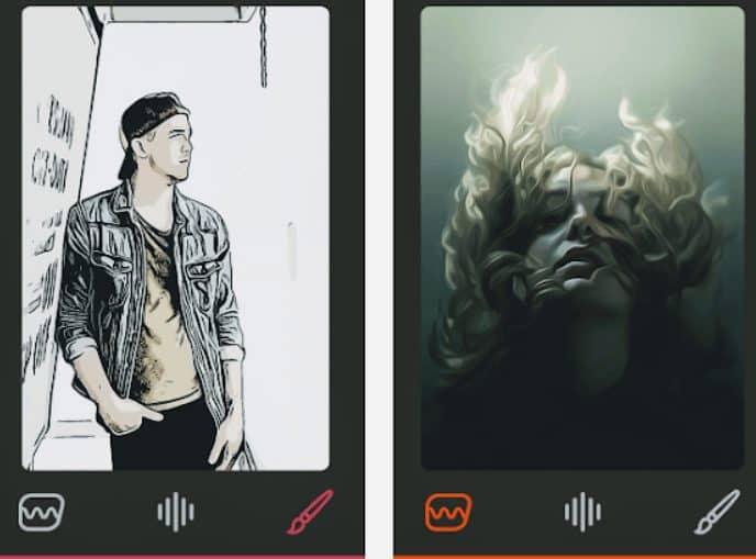 Photo of تطبيق Animatix يزيد من حيوية صورك باستخدام تقنيات الكارتون