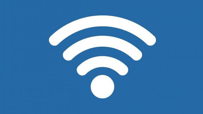 حل مشكلة تسجيل الدخول للشبكة