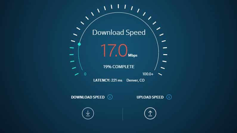 Photo of قياس سرعة النت الحقيقة مواقع مميزة