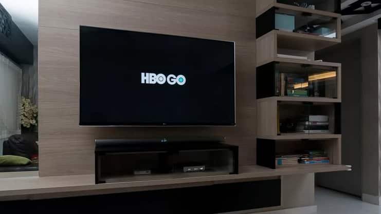 خدمة المشاهدة HBO Now