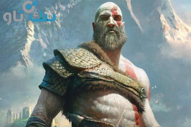 الحرب God of War
