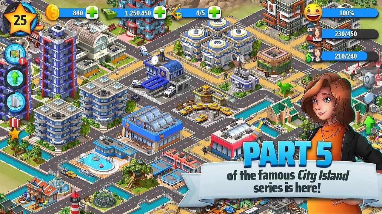 تحميل لعبة تحميل لعبة Pocket City للايفونللايفون
