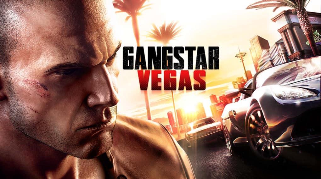 تحميل لعبة Gangstar Vegas للايفون