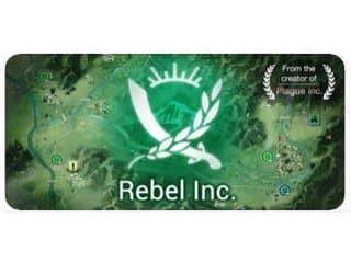 تحميل لعبة Rebel Inc للايفون