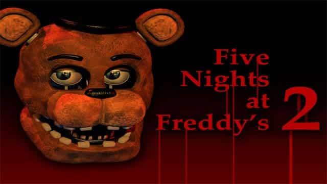تحميل لعبة Five Nights at Freddy's للاندرويد