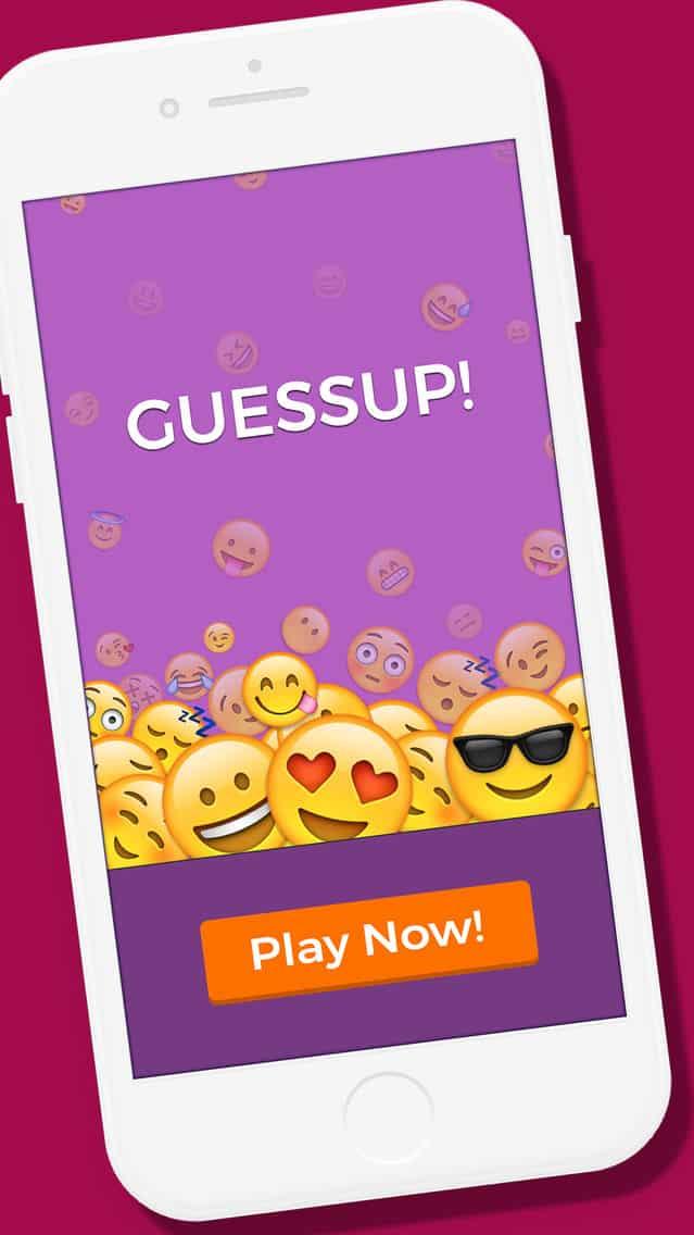 تحميل لعبة GuessUp Guess Up Emoji للاندرويد
