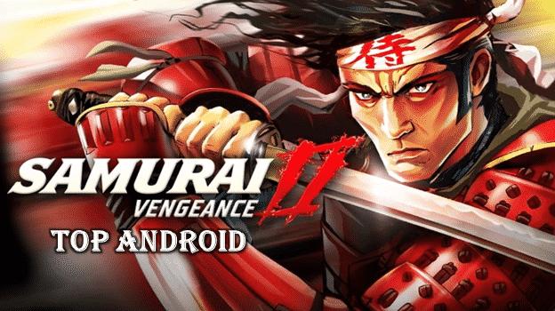 تحميل لعبة SAMURAI II: VENGEANCE للاندرويد