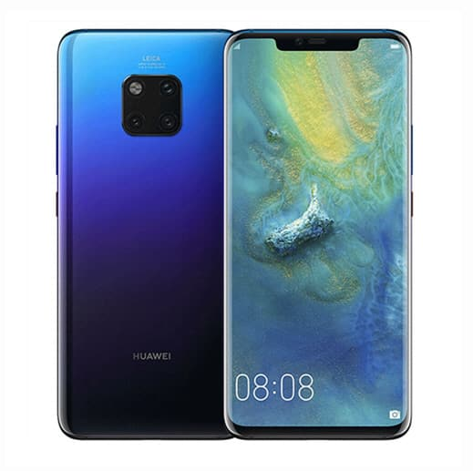 هاتف Huawei Mate 20