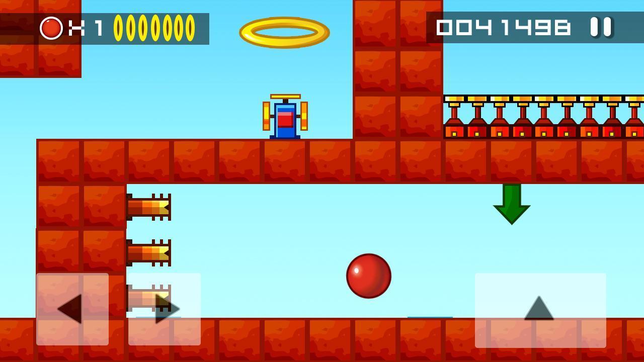 تحميل لعبة Bounce Classic Game للاندرويد