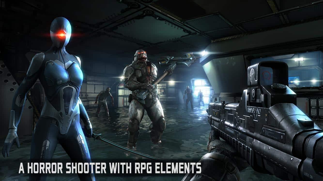 تحميل لعبة Dead Effect 2 للاندرويد