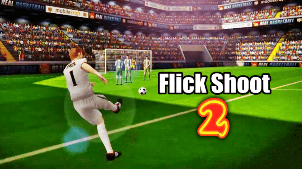 تحميل لعبة Flick Shoot 2 للاندرويد