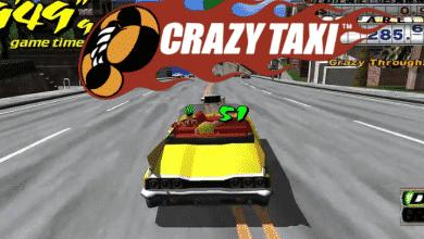 صورة تحميل لعبة Crazy Taxi للكمبيوتر