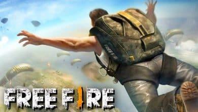 صورة تحميل لعبة فري فاير للكمبيوتر