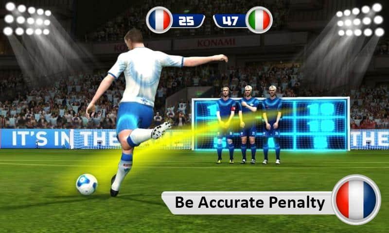 تحميل لعبة Flick Flick Football للاندرويد