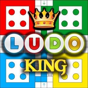 تحميل لعبة Ludo King للايفون
