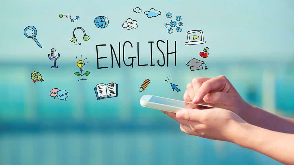 تطبيقات تعلم الانجليزية