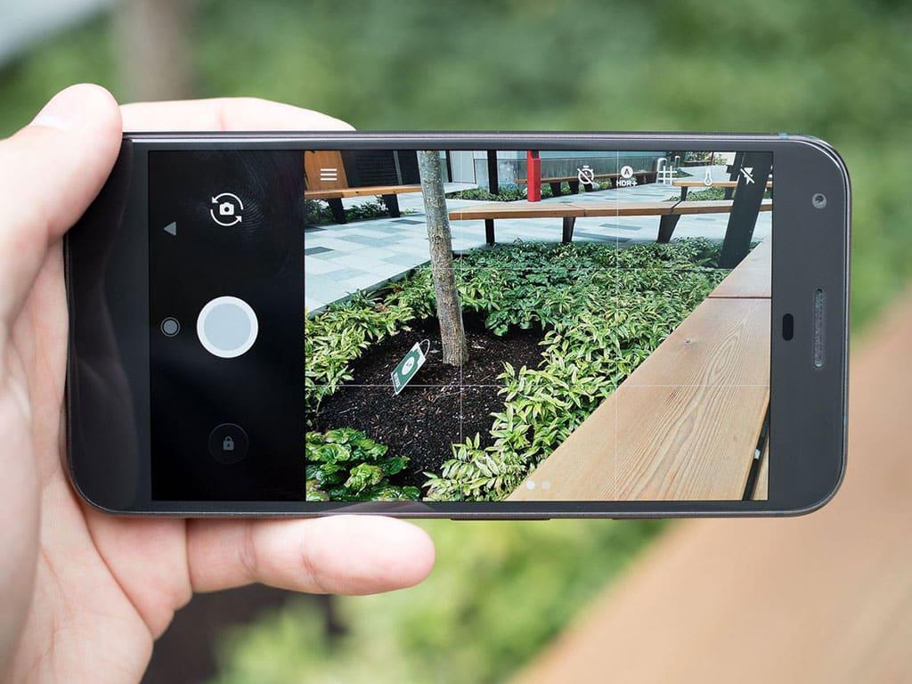 تطبيق كاميرا احترافية للأندرويد