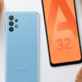 مواصفات Galaxy A32 سعر مميزات وعيوب كالكسي اي 32