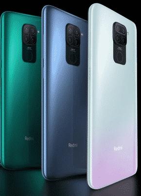 مواصفات Xiaomi Redmi Note 9 مميزات وعيوب وسعر شاومي ريدمي نوت 9