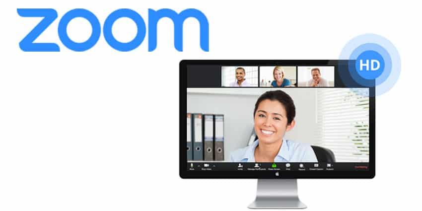 برنامج الزوم - برامج مؤتمرات الفيديو